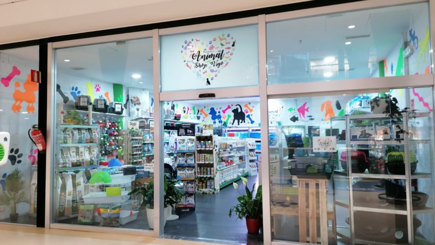 Animal Shop Vigo
